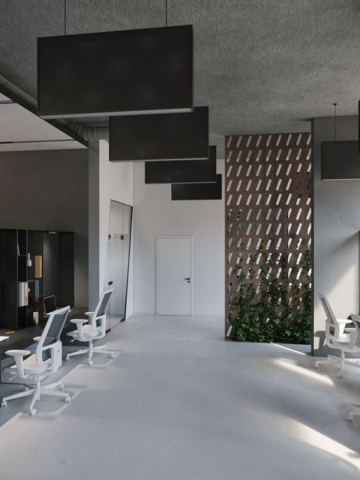 Design Projects - Offices - Office Time - A photo  24