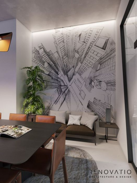 Design Projects - Offices - Office Time - A photo  35