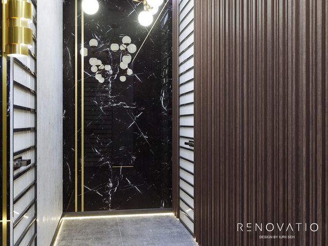 Design Projects - Offices - Office At Zhylianska Str. - A photo  23